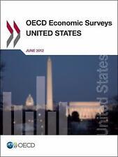 OECD Economic Surveys: United States 2012
