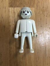 1974 Playmobil Geobra White Bearded Figure