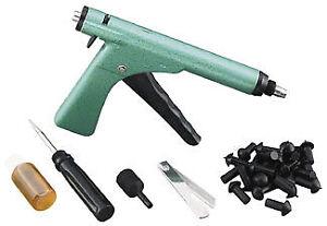 Stop Go International Tubeless Tire Plug Gun Plug Gun Kit 1075 15-0207 1075