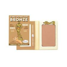 theBalm Take Home The Bronze Anti Orange Bronzer - # Oliver 7.08g Womens