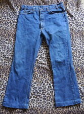 70's Vintage LEVIS 517 Jeans Pants 34 x 27 Made In USA