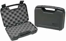 "MTM Case Gard pistolet étui rangement 807 1911 C s&w G17 Grand 6"" Single Pistol Case"