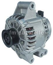 Lichtmaschine / Generator Ford Fiesta V Benziner