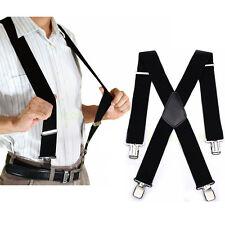 Mens Braces Suspenders 2