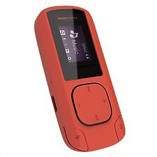 Mp3 Energy Sistem clip 8GB coral Su-426485