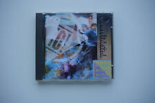 Consolidated - Play more Music - CD