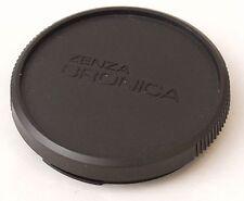 Bronica Genuine SQ, SQ-A, AQ-Ai, etc Original Body Cap