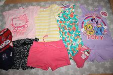 Alles NEU!!!  -  104 110 116 Paket ENGLAND Next Baby Bekleidungspaket Kleidung