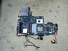 Carte mere FHBIS2 A5A001860 Toshiba Tecra A8 PTA83E-08S04EFR