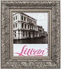 Lilian Dark Brown Desk/Wall Photo Frame for 8x10 Picture Holder