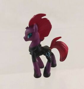 """My Little Pony Hasbro G4 Movie Tempest Shadow Mini Figure Only 1.75"""" Tall"""