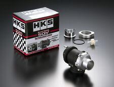 HKS Racing SQV BOV Kit - Sequential Blow Off Valve Universal 71008-AK004