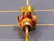 ProSlot X-12 Box Stock Armature, .518 Dia, 38° drill blank  Mid America Raceway