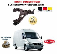FOR MERCEDES SPRINTER 906 509 511 515 CDI 2006--> NEW RIGHT FRONT WISHBONE ARM