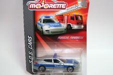 212057181 2 Majorette S.o.s. Cars RENAULT Master Ambulanz