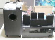 ONKYO HT-S3800 5.1 CHANNEL 3D HOME THEATRE SYSTEM (BLACK)