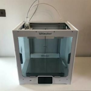 Ultimaker S5 Professional 3D Printer Great Condition Complete