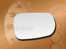 REPLACEMENT DRIVER SIDE LH FLAT MIRROR GLASS FOR 1998-2002 HONDA ACCORD