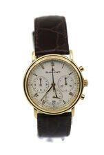 Blancpain Villeret CHronograph 18K Yellow Gold Watch 1185