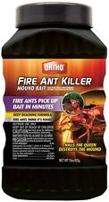 Fire Ant Killer Mound Bait Insect Poison Lawn Control Garden Chemical