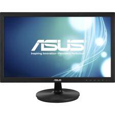 ASUS VS228NE - 54,6 cm (21,5 Zoll) LCD-Display, LED-Backlight, VGA, DVI