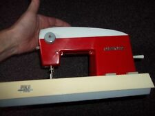 Piko ELEKTRA Kids Toy SEWING MACHINE`60 RARE! good cond.