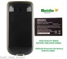 Seidio Innocell 3500mah Extended Life Battery HTC Hero