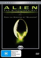 Alien Director's Cut DVDs & Blu-ray Discs
