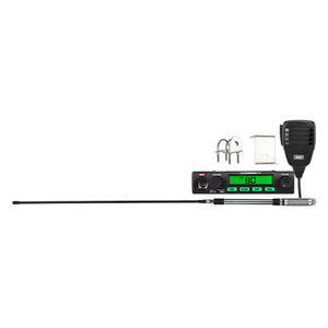 GME TX3500SVP UHF Radio Value Pack with GEN GME 5 YEAR WARRANTY