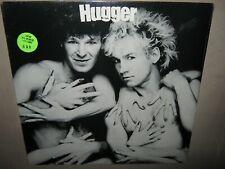 HUGGER Hug Her FACTORY SEALED New Vinyl LP 1984 5C-39374 NoCut