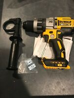 New DEWALT DCD996B 20V 20 Volt Lithium Ion  Brushless 1/2 Hammer Drill Bare Tool