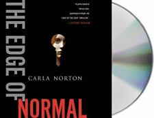The Edge of Normal [Audio] by Carla Norton.