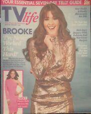 TV Life 7/1/18 Brooke Vincent - Vicky Pattison