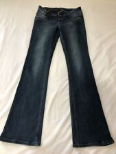 VO Virgin Only Womens 30 Blue Denim Jeans
