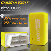Stage 3 Performance Chip Fuel Engine Racing Speed MOD Plug n Play For Honda