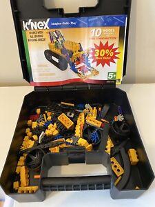 K'NEX Cool Construction 61023/77561 100% Complete