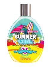 Tan Asz U Summer Girl 13.5oz Tanning Bed Lotion *NEW*