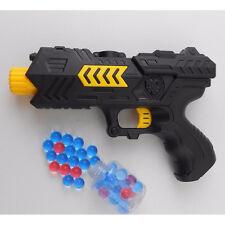 Paintball Soft Gun Water Orbeez Gun Bullet + Water Bomb Dual-purpose Pistol GS