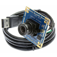 3.6mm Lens Camera Module Video 720p Webcam F Windows Android Linux Raspberry PI