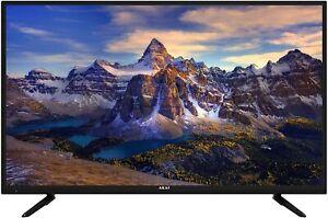 AKAi Smart TV 43'' AKTV4329M/Danneggiato - non funzionante