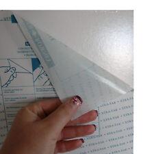 Carton auto-adhésif extra fort Xtra-TAK, 112 x 82 cm d'épaisseur 1,4 cm