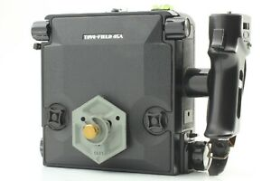【Exc+5】 TOYO FIELD 45A 4x5 Large Format Field Camera Body Grip From JAPAN #503