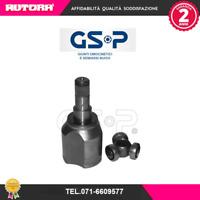 617013 Kit giunti, Semiasse lato cambio Fiat Stilo 1,9 Jtd (MARCA-GSP)