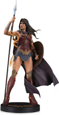 DC Designer 15 Inch Statue Wonder Woman - Wonder Woman by Jenny Frison SDCC 2019