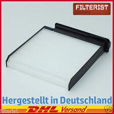 Innenraumfilter Mikrofilter Pollenfilter für Renault Clio, Dacia, Nissan Micra