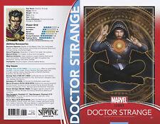 Doctor Strange 2016 Base Card Ltd. //150 #30