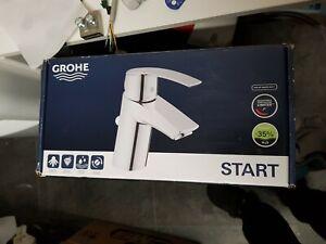 Einhand- Waschtischarmatur von Grohe, Modell START, 32559001