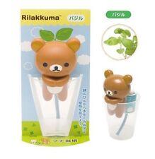 Rilakkuma Mini Garden Petite Self Watering Planter Shippon San-x Kawaii RARE