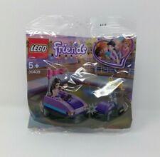 LEGO 30409 Friends Emma's Bumper Car Poly Bag