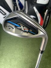 Callaway XR OS Golf (S) Sand Wedge ⛳️⛳️